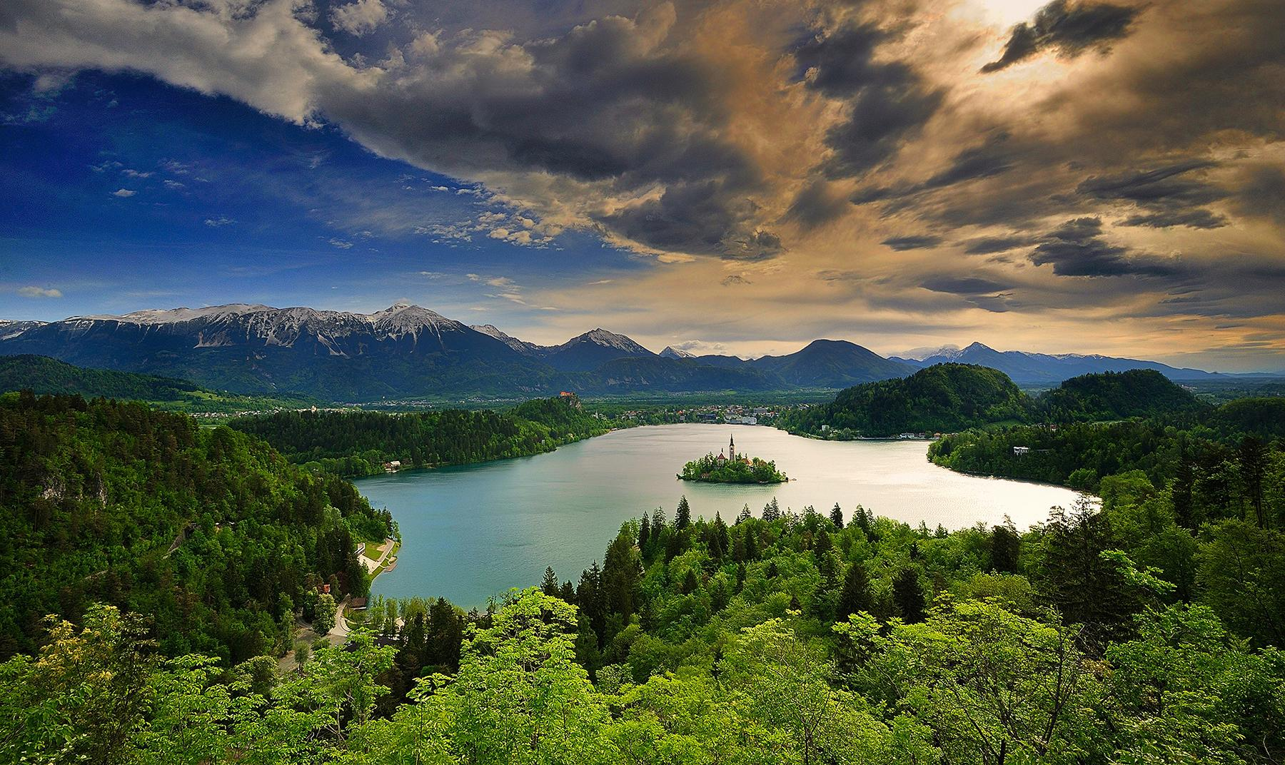 Bled – Paradise Incentive
